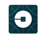 No, this isn't the new Uber logo