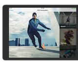 Adobe rolls out new app design and creation platform for large companies