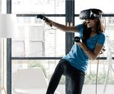 Why HTC's Vive VR headset offers a completely different experience – both for users and creators