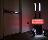 People trusted this robot in an emergency, even when it led them astray