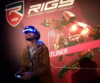 Sony Playstation VR: VR designers give their verdict on what games and experiences Sony's VR headset and tech is best for