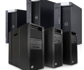 Dell and HP release upgraded workstations based on Xeon E5 v4 chips