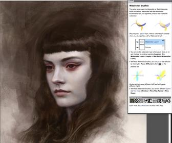 Get 55% off Corel Painter 2016 today only