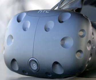HTC Vive review: Reach out and touch the virtual world