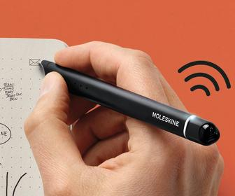 Digital pens: 5 best smart pens for artists and designers