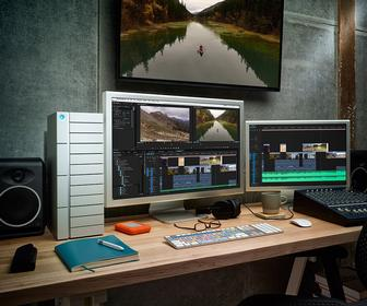 NAB 2016: New hardware and software for video editing, VFX, motion graphics and animation