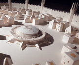 Watch the Game of Thrones opening sequence recreated with amazing paper cutouts