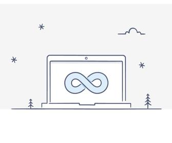 Dropbox wants to stretch desktop file storage to infinity