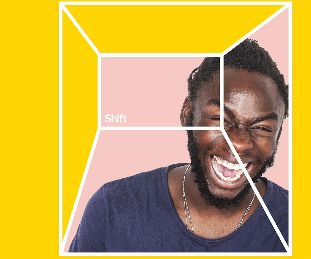 D&AD's New Blood Shift is only for creatives who didn't go to design school