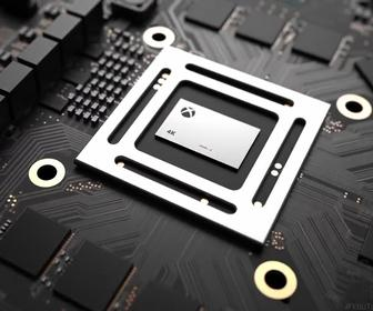 Microsoft reveals Project Scorpio, the Xbox One's powerful, 4K-ready successor