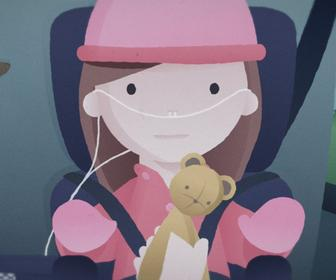 This Animation Shows What it's Like to have a Child with a Life-Shortening Condition