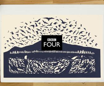 Watch 4 Hours of Amazing Paper Cutting in 40 Seconds