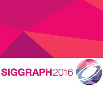 Siggraph 2016: What's hot in VFX and animation at this year's show