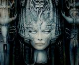 HR Giger's biomechanical surrealism revisited in epic monograph
