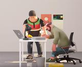 This musical video pays tribute to your great ideas that were killed by clients or bosses