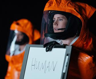 Arrival VFX: Rodeo FX shows how it turned gravity upside down