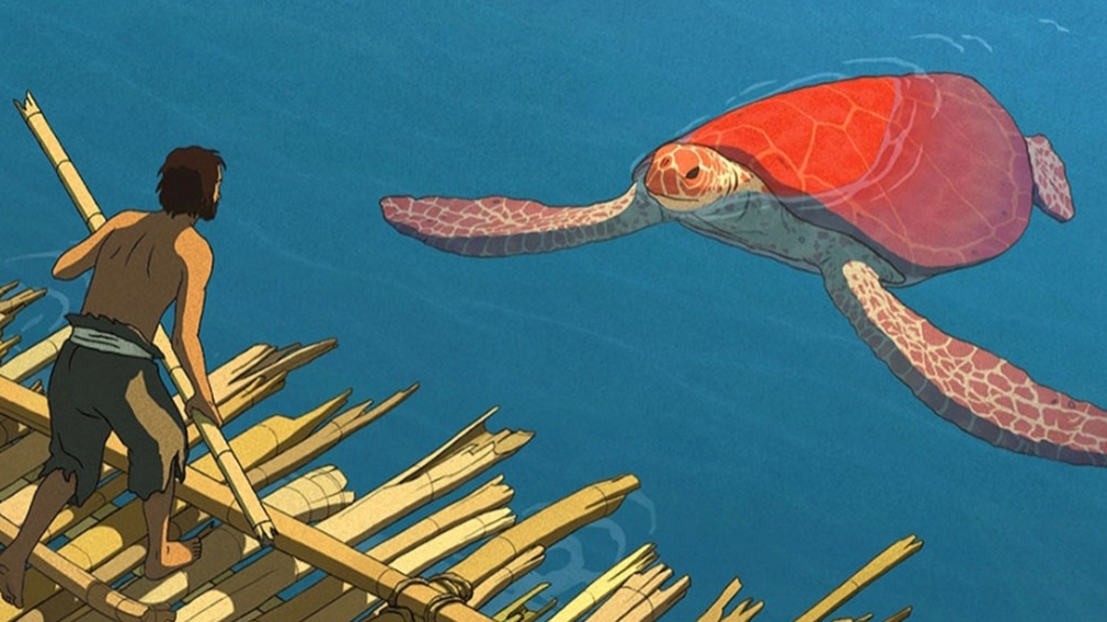 Interview: Michael Dudok de Wit on directing Studio Ghibli's new film The Red Turtle
