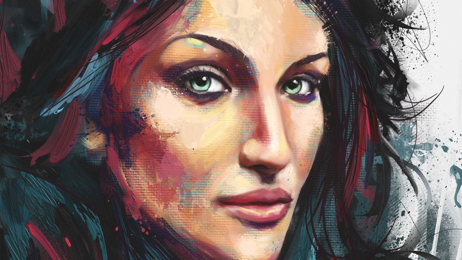 corel painter 2018 launched adding tools for thick paint