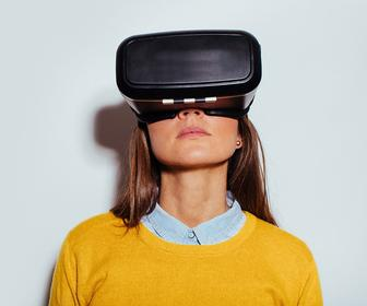 VR could be in danger of peaking too early