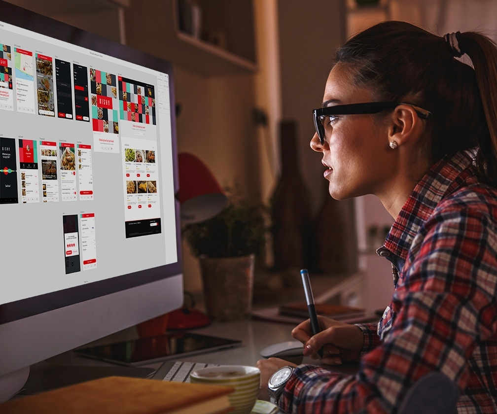 Adobe XD for Beginners