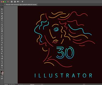 An Adobe Illustrator pre-release is available for download