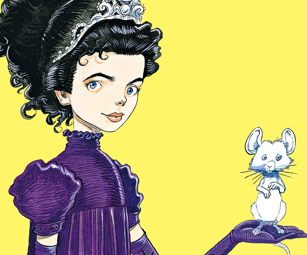 Chris Riddell gives sketchbook drawing advice, and discusses illustrating for JK Rowling