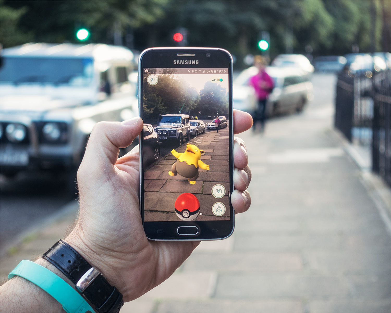 You'll soon be able to use Pokémon Go's tech to make your own AR games and experiences