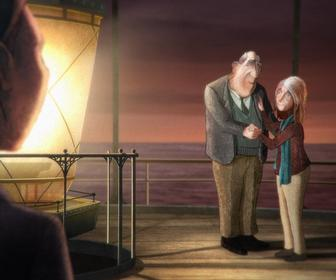 Passion Pictures on creating a sensory, metaphorical animation for Dementia UK
