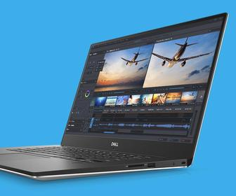 Dell's new Precision range for pro designers and artists includes laptops and its first 2-in-1