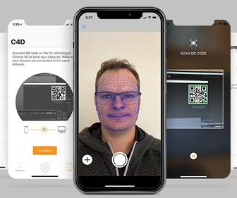 Unlock the true potential of iPhone X's True Depth camera with these facial capture apps