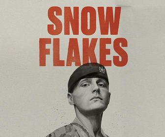 Don't be a snowflake - the British Army recruitment ads aren't a branding nightmare