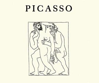 Did you know Picasso was also an illustrator?
