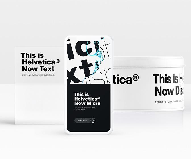 The 'world's most boring typeface' just got an update for 2019