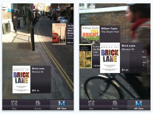 Get London Reading for iPhone