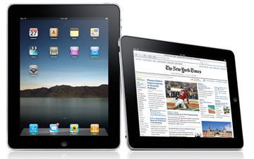Apple iPad UK prices