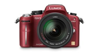 Panasonic Lumix GH1 review