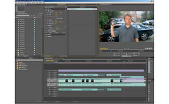 Premiere Pro CS4 4.1 review