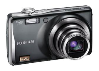 Fujifilm FinePix F70EXR review
