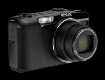 Kodak EasyShare Z950 review