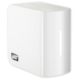 Western Digital My Book World Edition II - 2TB