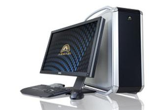Armari Magnetar X24 six-core workstation
