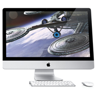Apple iMac 27-inch review