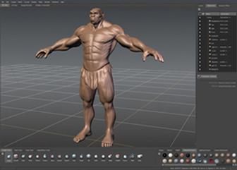 Autodesk Mudbox 2011 review