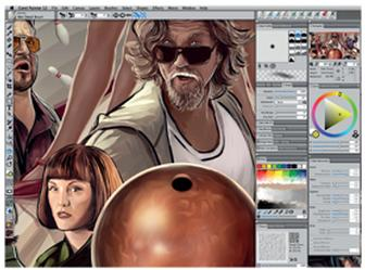 Corel Painter 12 review