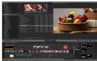 Apple Final Cut Pro X review