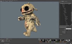 Mudbox 2012 review