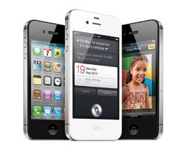 Gadget review: Apple iPhone 4S
