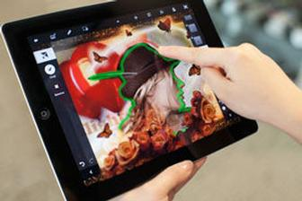 Adobe Photoshop Touch for the iPad 2 review