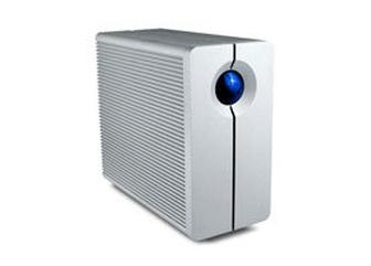 LaCie 2big Thunderbolt Series review