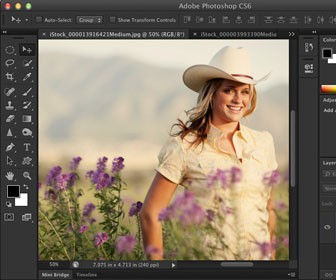 Adobe Photoshop CS6 review revisited